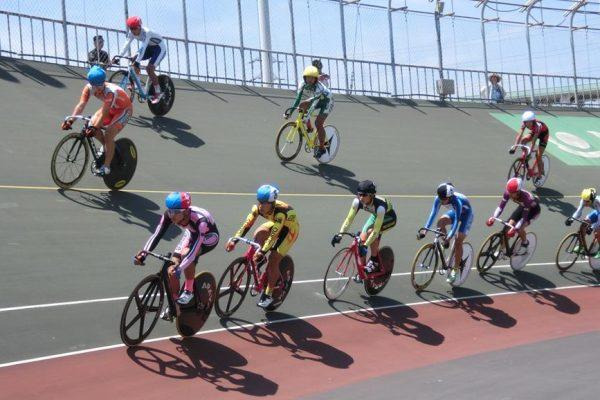 三重県選手権大会トラックレースのエントリーリストを掲載しました