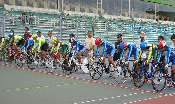 三重県選手権大会トラックレース(兼県代表選手選考会)のエントリーを開始しました