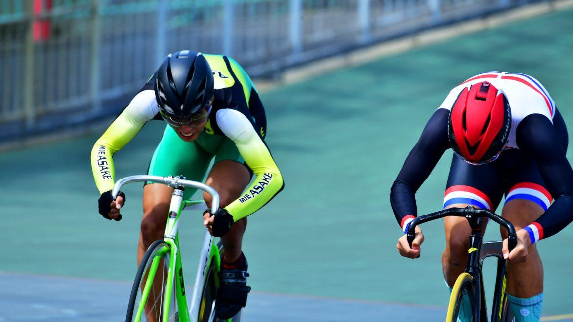 三重県選手権大会トラックレースのタイムテーブル並びに連絡事項を掲載します
