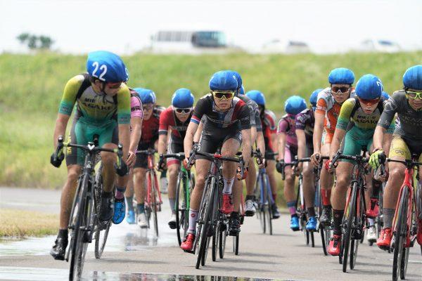 第68回 東海総体自転車競技が開催されました。