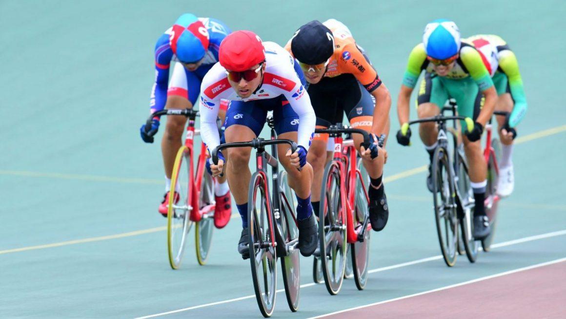 三重県選手権大会 トラックレースを開催しました。